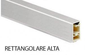 Top in laminato H4 bordo unicolor - Assistenza cucine Roma